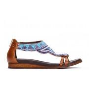 Sandale Dama Pikolinos W5K-MA0950 Albastru