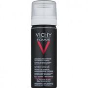 Vichy Homme Anti-Irritation espuma de barbear para pele sensível e irritada 50 ml