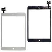 Touch/digitizer/vidro iPad mini 2 branco