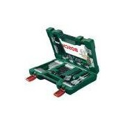 Jogo De Ferramenta Bosch Kit 103 Pcs