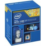 Intel Core i7 4790K Haswell Processor 4.0 Ghz