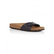 Birkenstock Madrid slipper met gesp