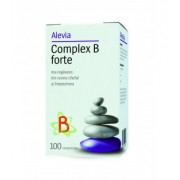 Complex B Forte, 100 tablete