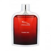 Jaguar Classic Red eau de toilette 100 ml за мъже