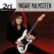Yngwie Malmsteen - Best Of (Millenium Collection) (0075021037564) (1 CD)