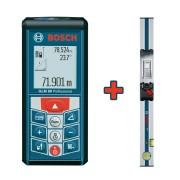 Telemetru cu laser BOSCH GLM 80+R 60