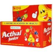 Actival Junior Gummy 50cpr Beres