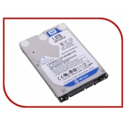 Жесткий диск 1Tb - Western Digital Blue WD10JPVX