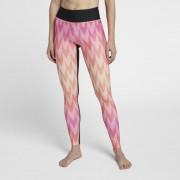 Tight hybride Hurley Surf Mesh Bula pour Femme - Orange