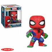 Pop! Vinyl Figura Funko Pop! - SpiderHulk 6'' (15cm) - Marvel Comics