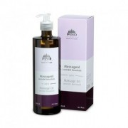 Aromatický masážní olej - levandule a rosalina, 500 ml