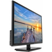 HKC 24C2NBD 23,6 inch HD-ready LED tv met DVD speler