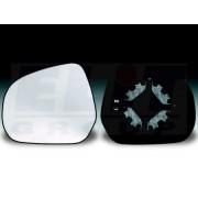 Geam oglinda stanga cu incalzire SUZUKI SPLASH 2008-prezent