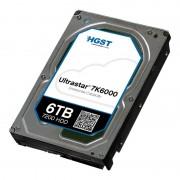 "HDD 3.5"", 6000GB, Hitachi HGST Ultrastar 7K6000, 7200rpm, 128MB Cache, SAS (HUS726060AL5210)"