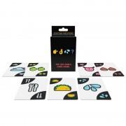 Kheper games dtf juego de cartas emojis en/es/de/fr