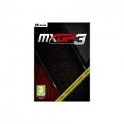 Koch Media Pc Mxgp 3 The Off Motocross Videog