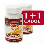 B-Complex, 30 comprimate 1+1 gratis