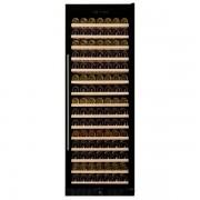 Hladnjak za vino ugradbeni Dunavox DX-194.490BK DX-194.490BK