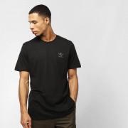 Adidas CAMO ESS T - Zwart - Size: Medium; male