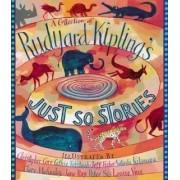 Walker Books Just So Stories - Rudyard Kipling