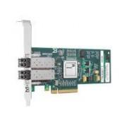 HP AP770B Adaptador Bus de Host de Canal de Fibra PCIe de 8 GB