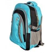 Flute 15 inch Expandable Laptop Backpack(Blue)