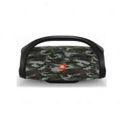 Boxa portabila JBL BOOMBOX, Wireless Bluetooth, Connect+, 20000mAh Li-ion, 2 x USB, IPX7 waterproof, Squad