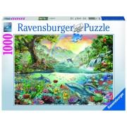 Ravensburger puzzle paradis, 1000 piese