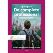 Op weg naar...de complete professional
