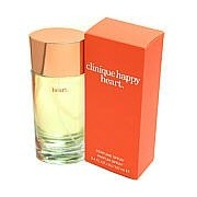 Clinique Happy Heart 100 ml Eau de parfum