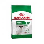 Royal Canin Mini Adult 8+ - 4 kg