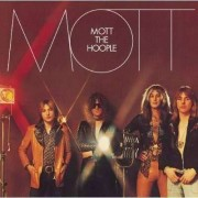 Mott The Hoople - Mott (0827969381021) (1 CD)