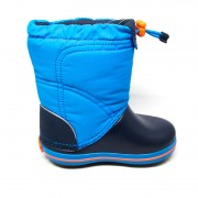 Детски Апрески Crocs Ocean Navy Crockband Lodge Point Boot K