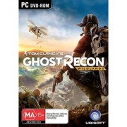 Tom Clancy's Ghost Recon Wildlands PC Game Offline Only
