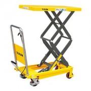 Emelőasztal SPS350 350 kg teherbírás, 1300 mm emelés
