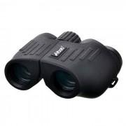 Arboro impermeable 12X 26 mm binoculares portatiles HD - negro
