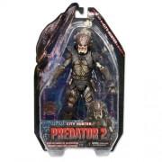 Neca Predators 2010 Movie Series 4 Action Figure City Hunter Predator