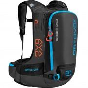 Ortovox Free Rider 20 S AVABAG Kit black anthracite