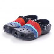 【SALE 47%OFF】クロックス crocs メンズ クロッグサンダル classic seasonal graphic clog 205706-4HQ メンズ