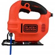 Sierra Caladora Black & Decker KS501 de 420 W
