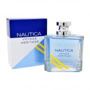 Nautica Agua de Tocador Nautica Voyage Heritage EDT Spray 100 ml