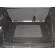 Tavita portbagaj Fiat Doblo II