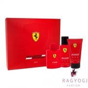 Ferrari - Scuderia Ferrari Red (125 ml) Szett - EDT