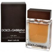 Dolce & Gabbana The One For Menpentru bărbați EDT 100 ml