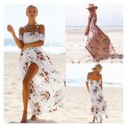 Vestido de Playa E-Thinker