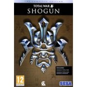 Total War Shogun The Complete Collection PC