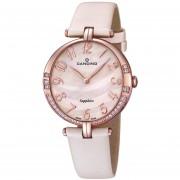 Reloj C4602/3 Blanco Mujer Elegance Flair Candino