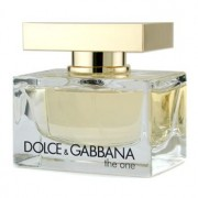 THE ONE - Dolce & Gabbana - EDP 75 ml