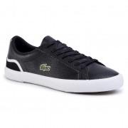 Sneakers LACOSTE - Lerond 120 7 Cma 7-39CMA0064312 Blk/Wht