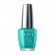OPI INFINITE SHINE - NEONS Dance Party teal Dawn 15ml